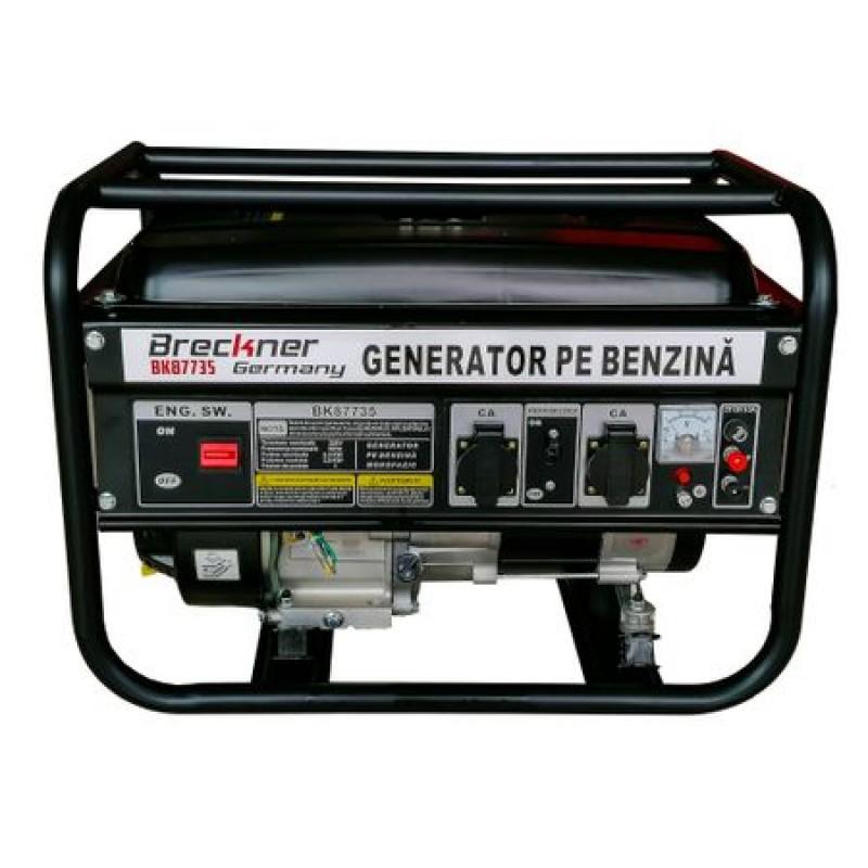 Generator Breckner BS 2500H