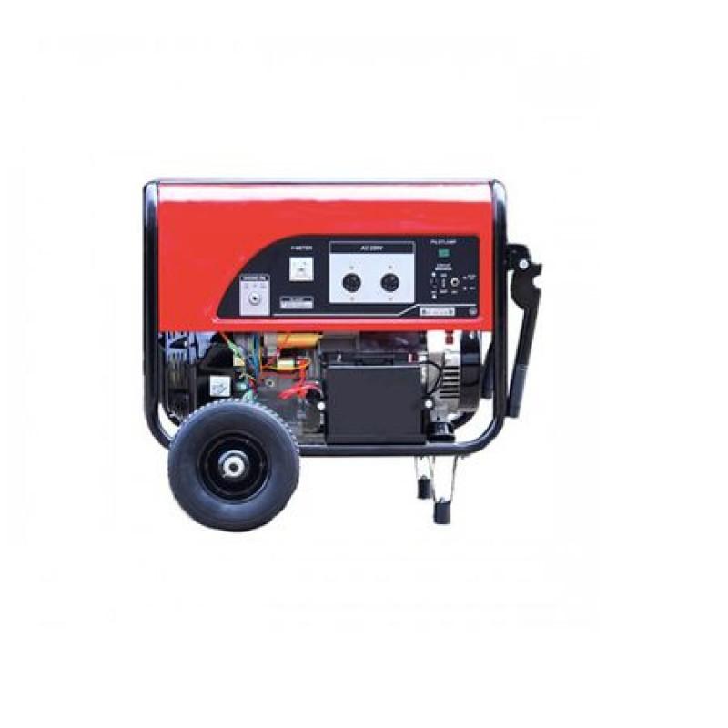 Generator Breckner BS 7500
